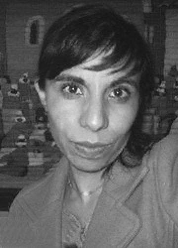 Foto: Rosa E. Sánchez   CNL-INBA