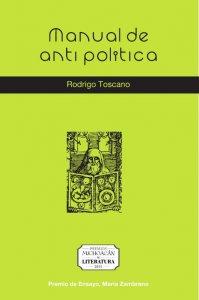Manual de antipolítica