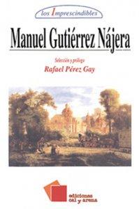Manuel Gutiérrez Nájera
