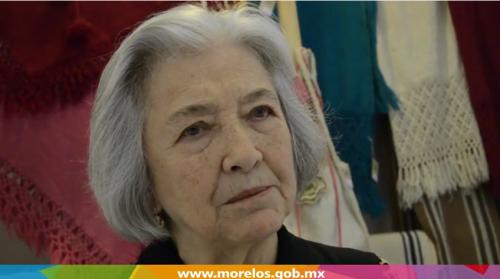 Marcela del Río en Teatro Conejo Blanco
