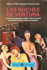 Las noches de Ventura (primera de una serie de siete)