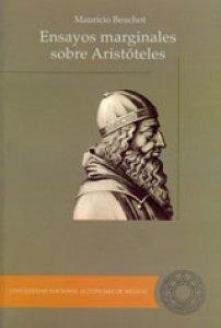 Ensayos marginales sobre Aristóteles