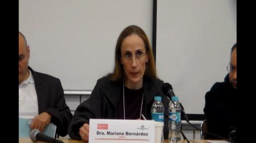 El ensayo como sospecha por la Dra. Mariana Bernárdez