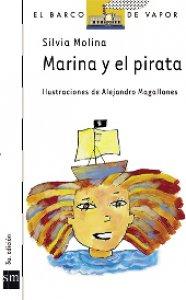 Marina y el pirata