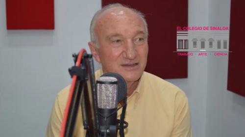 Dr. Mario Cerutti