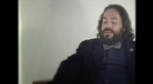 Entrevista a Mario Bojórquez