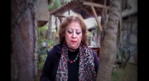 Marisa Trejo