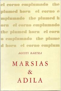 Marsias y Adila
