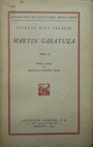 Martín Garatuza II