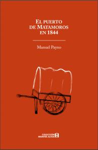 El puerto de Matamoros en 1844