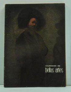 Cuadernos de Bellas Artes