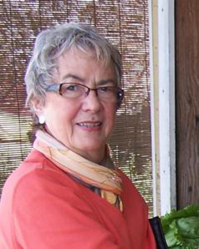 Foto: bookpassage.com