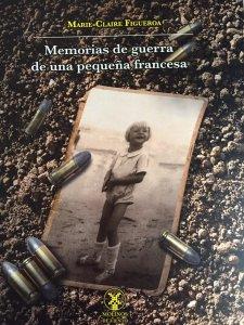 Memorias de guerra de una pequeña francesa
