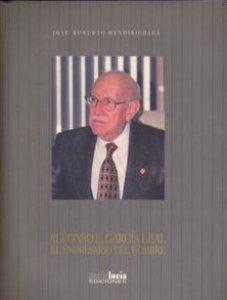 Alfonso E. García Leal, el empresario y el hombre