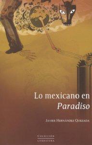 Lo mexicano en Paradiso