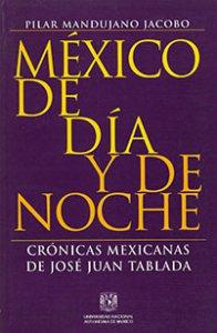 México de día y de noche. Crónicas mexicanas (1928-1944) [CD-ROM]