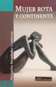 Mujer rota y continente