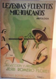 Leyendas y cuentos michoacanos