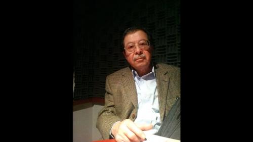 Miguel Ángel Flores 2015