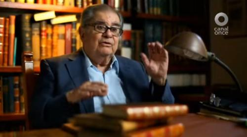 Historias de vida - Miguel León Portilla