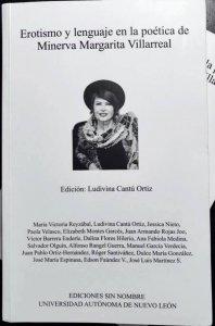 Erotismo y lenguaje en la poética de Minerva Margarita Villareal