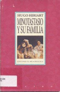 Minotastasio y su familia. Camile. Casandra