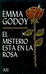 El misterio está en la rosa