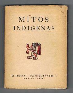 Mitos indígenas