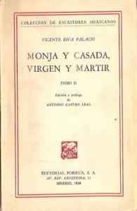 Monja y casada, virgen y mártir II