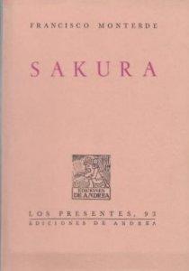 Sakura : tercinas del oriente remoto