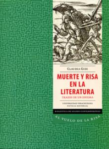 Muerte y risa en la literatura : trazos de un enigma