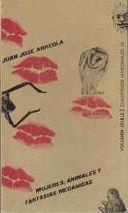 Mujeres, animales y fantasías mecánicas