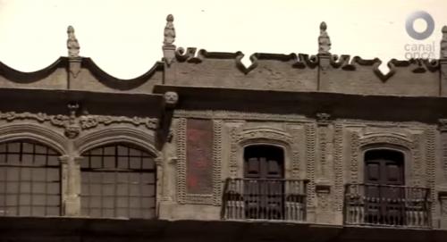 Museo de la Ciudad de México. 50 años