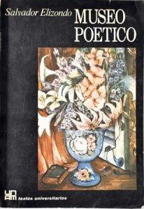 Museo poético : antología didáctica de poesía mexicana moderna para el uso de los estudiantes extranjeros de la Escuela de Cursos Temporales