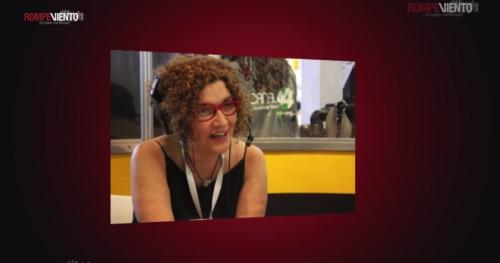 Entrevista con: Myriam Moscona