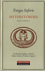 Mythistórima. Poesía completa