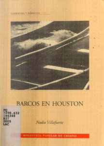 Barcos en Houston