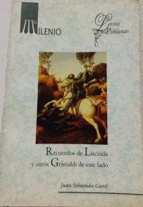 Recuerdos de Lucinda y otros Grimaldi de este lado