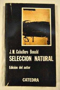 Selección natural