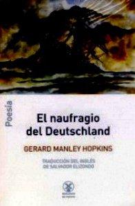 El naufragio del Deutschland