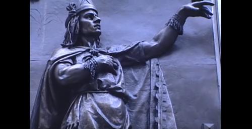 Nezahualcóyotl, 600 años