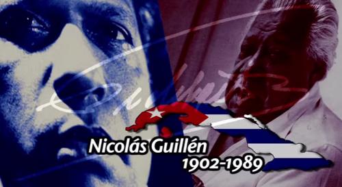 Mundo Poesía. Capítulo 12: Nicolás Guillén (1902-1989)
