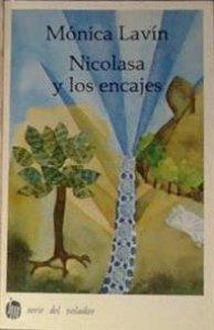 Nicolasa y los encajes