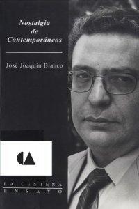 Nostalgia de Contemporáneos