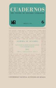 Novelistas iberoamericanos contemporáneos. Obras y bibliografía crítica. Parte III (D-G)