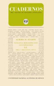 Novelistas iberoamericanos contemporáneos. Obras y bibliografía crítica. Parte VI (S-Z)