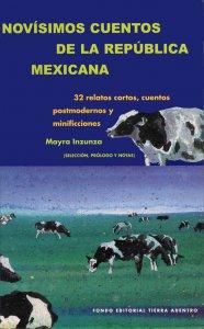 Novísimos cuentos de la república mexicana