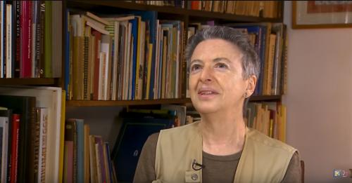 Bárbara Jacobs 1