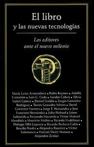 El libro y las nuevas tecnologías