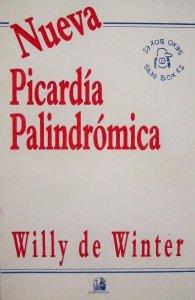 Nueva picardía palindrómica